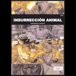 Insurrección Animal