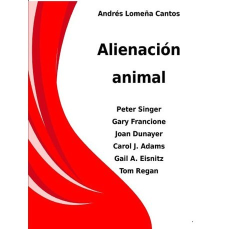Alienación Animal